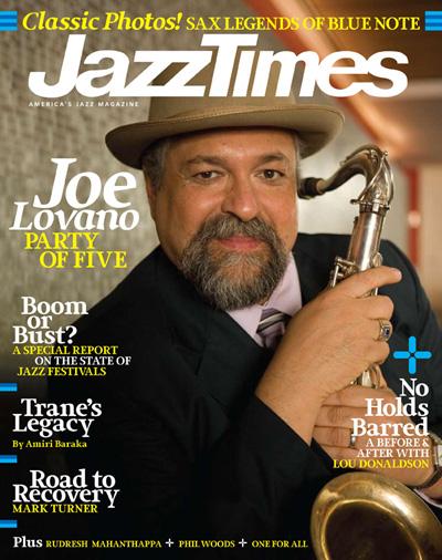 jazzttimescover